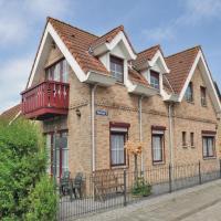 Studio Apartment in Groede