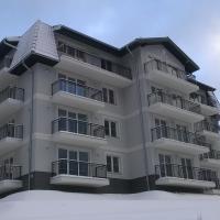 Villa Mountain View apartament 14
