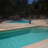Provence Camping