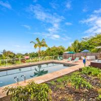 Aloha Big Island Vacation Rental