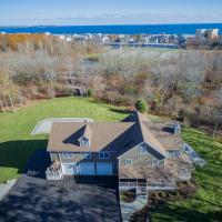 Private, Wooded 5BR – Walk to Beach Home