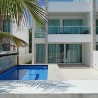 Luxury Maceió - Unique Flats