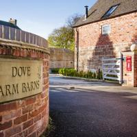 Unit 1 Dove Farm Barns