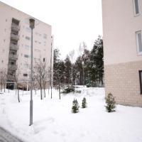 Two bedroom apartment in Oulu, Peltolankaari 2 (ID 4596)