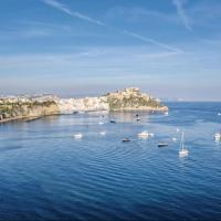 One-Bedroom Apartment in Procida -NA-