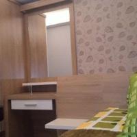 The Jardin Cihampelas Apartment - Dian