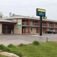 America's Best Inn & Suites Eureka