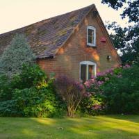 Eastfield House Studio Loft