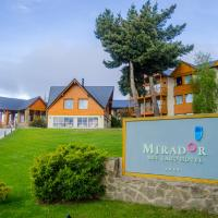 ミラドール デル ラゴ ホテル
