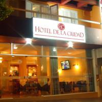 Hotel de la Ciudad