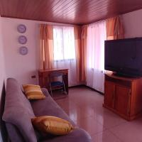 GREAT APARTMENT 5 minutes away from SJO Airport