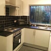 Winwick House Serviced Accommodation