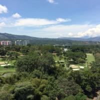 Apartamento Estrato 5 Club Campestre Bucaramanga