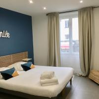 Lovely Flat Bastille