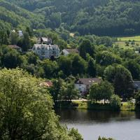 Rursee-Panorama