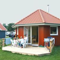 Ferienhaus TIPI - [#69250]