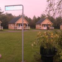 Hummingen Camping