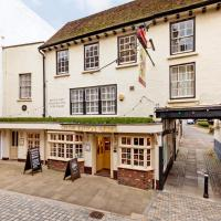 The Olde Kings Arms