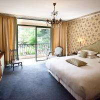 Hotel Restaurant Chavant