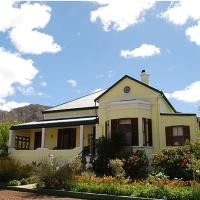 Kingna Lodge Montagu