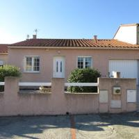 Holiday home Rue Joan Amade