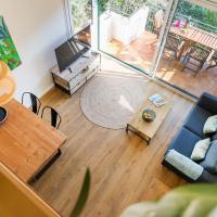 Stylish Sa Riera Apartment