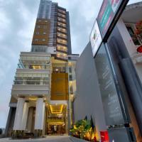 Gino Feruci Braga Hotel