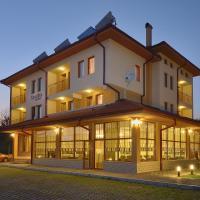 Kamilite Family Hotel