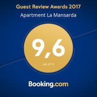 Apartment La Mansarda