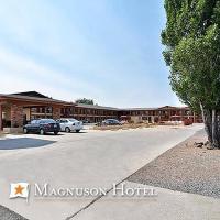 Magnuson Hotel Adobe Holbrook