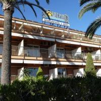 Aparthotel Solifemar
