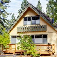 Lodge Pole Pine Cabin