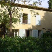 Authentique Mas Provençal