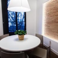 Izaka Apartments Passeig de Gràcia – Diagonal