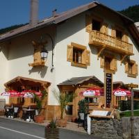 Relais Mont Jura