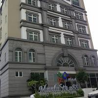 Hotel Munlustay 88