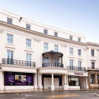 Premier Inn Leamington Spa Town Centre