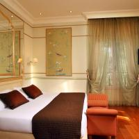 Hotel Degli Aranci, Rome - Promo Code Details