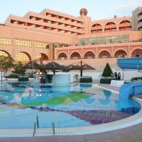 Курортный комплекс Надежда