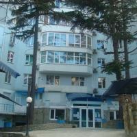 Апартаменты у Приморского Парка