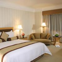 Changan Harriway Garden Hotel