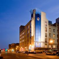 DoubleTree by Hilton Hotel Boston - Downtown