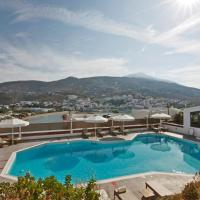Mare Vista Hotel - Epaminondas Opens in new window