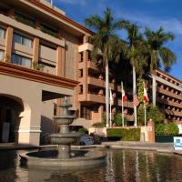 The Palms Resort of Mazatlan