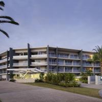 Azzura Greens Resort