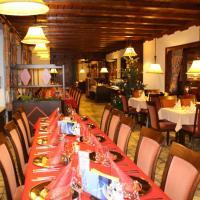 Hotel Wiedfriede
