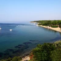 Condo Hotel  Trikorfo Beach