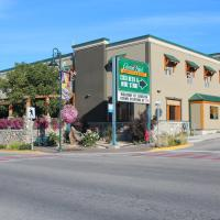 Creston Hotel & Suites
