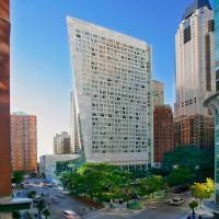 Sofitel Chicago Magnificent Mile