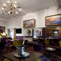 Best Western Henley-in-Arden Hotel